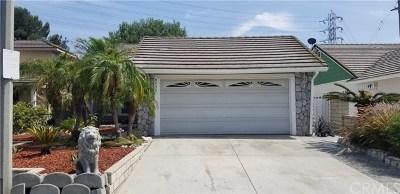 Pico Rivera Single Family Home For Sale: 9552 Montana Calva Circle