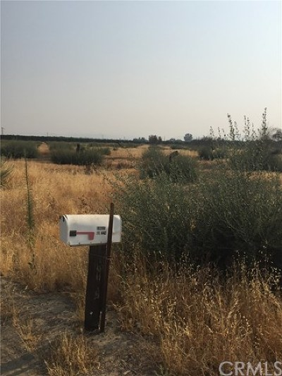 Tulare Residential Lots & Land For Sale: 224 Road Avenue