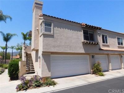 Rancho Santa Margarita Condo/Townhouse For Sale: 5 Via Acuatica