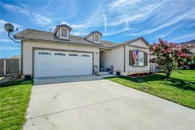 Corona Single Family Home For Sale: 13355 Silverado Court
