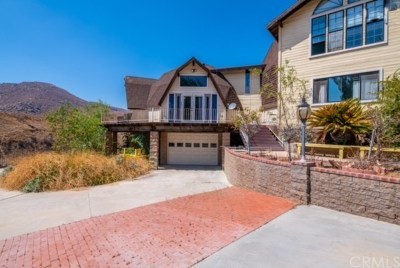 Colton Single Family Home For Sale: 2777 Reche Canyon Road