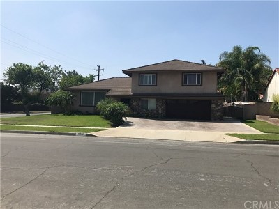 Hacienda Heights Single Family Home For Sale: 15588 Pintura Drive