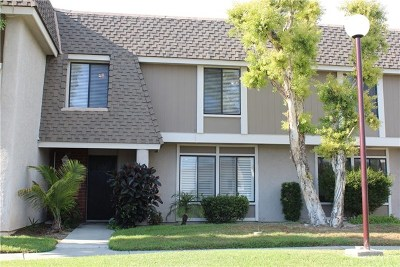 Anaheim Single Family Home For Sale: 2144 W York Circle