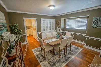 Pasadena Single Family Home For Sale: 1120 N Catalina Avenue