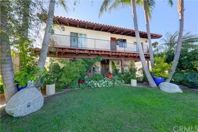 Bellflower Single Family Home For Sale: 13709 Stanbridge Avenue