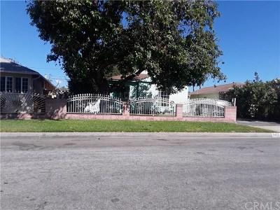 Pico Rivera Single Family Home For Sale: 6415 Keltonview Drive