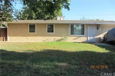 San Bernardino CA Single Family Home For Sale: $259,900