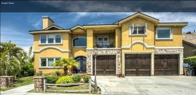 Rossmoor CA Single Family Home For Sale: $2,300,000
