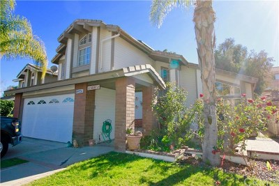 Corona Single Family Home For Sale: 13247 Hitching Rail Circle