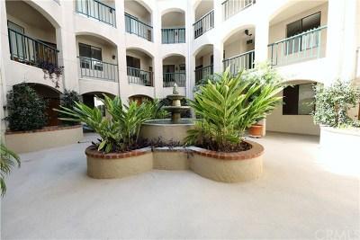 Los Angeles Condo/Townhouse For Sale: 4200 Via Arbolada #311