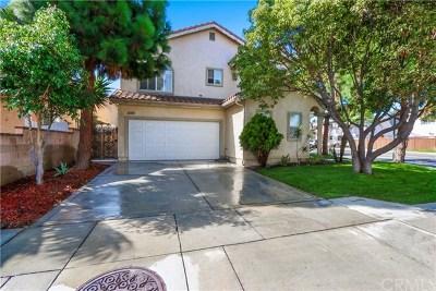 Single Family Home For Sale: 1888 Plaza Del Amo