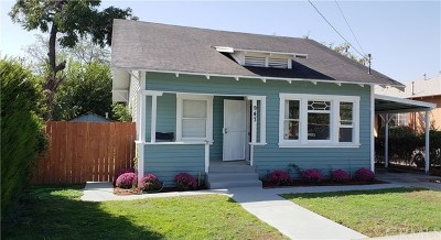 San Bernardino Single Family Home For Sale: 947 Spruce Street