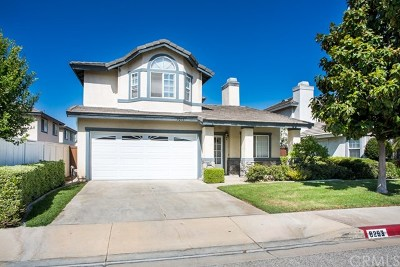 Pico Rivera Single Family Home For Sale: 9293 Sierra Vista Circle