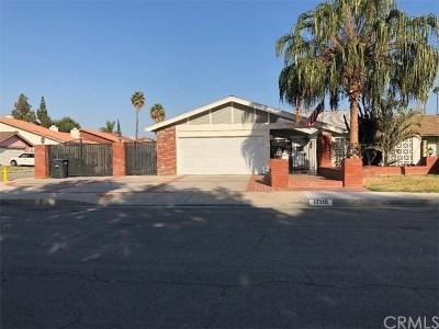 Artesia Single Family Home For Sale: 17110 Baber Avenue