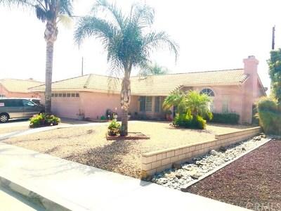 Sun City Single Family Home For Sale: 26575 Potomac Drive