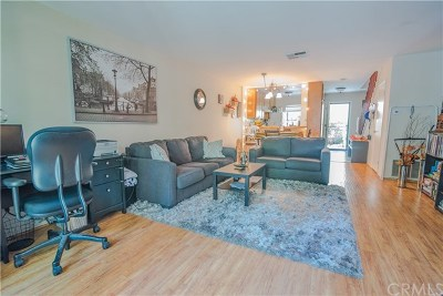 Whittier Condo/Townhouse For Sale: 4140 Workman Mill Road #199