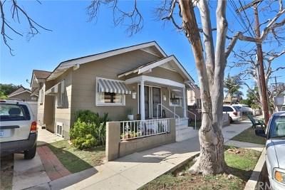 Wilmington Multi Family Home For Sale: 1111 Ravenna Avenue