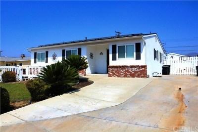 Glendora Single Family Home For Sale: 821 W Woodcroft Avenue