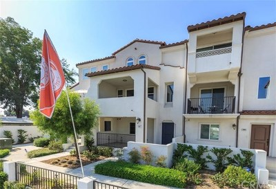 Pico Rivera Condo/Townhouse For Sale: 7011 Passons Boulevard