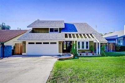 Fullerton Single Family Home For Sale: 839 Adlena Drive
