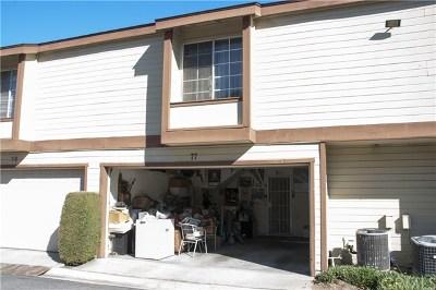 Pico Rivera Condo/Townhouse For Sale: 8939 Gallatin Road #77