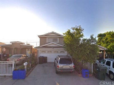 Downey Single Family Home For Sale: 13250 Laureldale Avenue