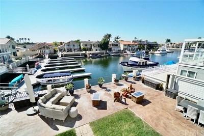 Huntington Beach Single Family Home For Sale: 16381 Maruffa Circle