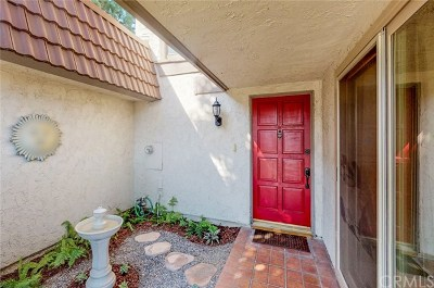 Cypress Condo/Townhouse For Sale: 6783 Orangewood Avenue
