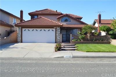 Riverside Single Family Home For Sale: 12783 Camino San Benito Drive