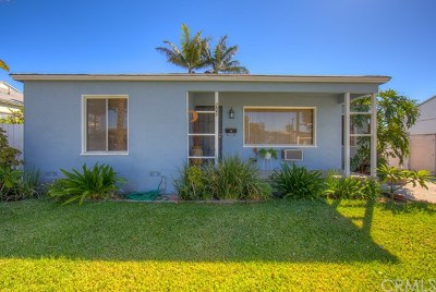 Pico Rivera Single Family Home For Sale: 7564 Kilgarry