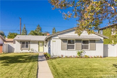 West Hills Single Family Home For Sale: 22649 Covello Street