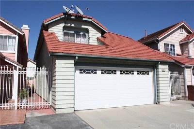 Huntington Park Single Family Home For Sale: 2975 Randolph Street