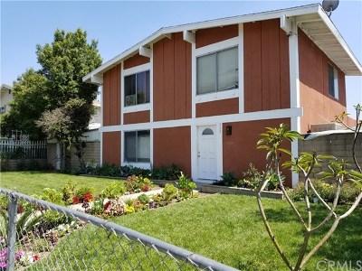 Rialto Single Family Home For Sale: 339 E Randall Avenue