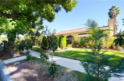 Whittier Single Family Home For Sale: 9508 Mills Avenue