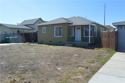 Westminster Single Family Home For Sale: 13831 Sherwood Street