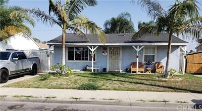 Carson Single Family Home For Sale: 21246 Caroldale Avenue