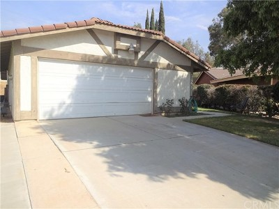 Riverside, Temecula Single Family Home For Sale: 3061 Whata Road
