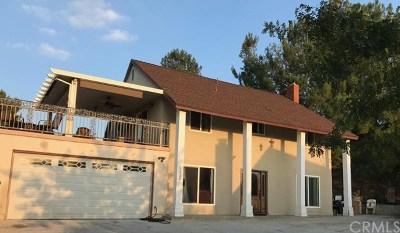Diamond Bar Single Family Home For Sale: 23959 Strange Creek Drive