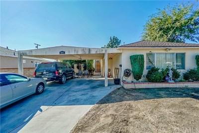 Arleta Single Family Home For Sale: 9045 Nagle Avenue