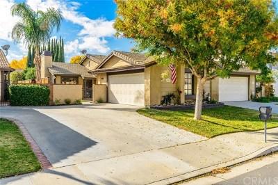 Valencia Single Family Home For Sale: 23418 Gaucho Court