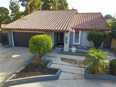 Cerritos Single Family Home For Sale: 17402 Linda Way
