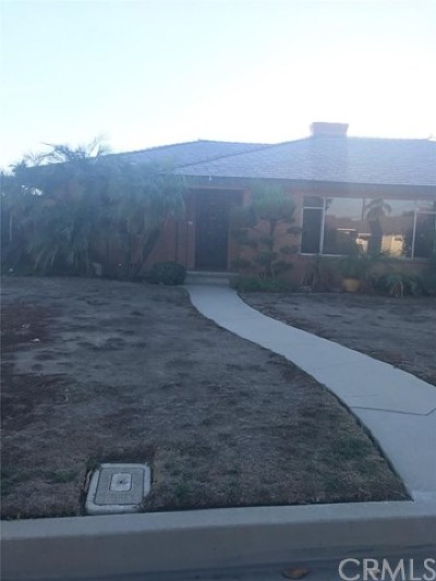 Downey Single Family Home Pending: 8464 Charloma Drive