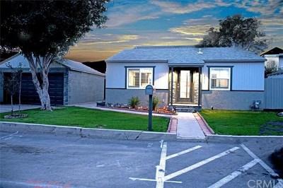 Lawndale Single Family Home For Sale: 16311 Condon Avenue