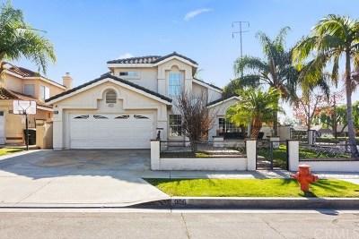 Orange Single Family Home Active Under Contract: 906 E Oakmont Avenue