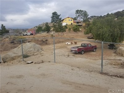 Hemet Residential Lots & Land For Sale: Polly Butte