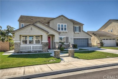 Eastvale Single Family Home For Sale: 14175 Autumn Creek Court