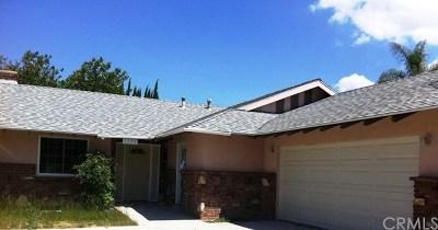 Corona Single Family Home For Sale: 1335 S Lincoln Avenue