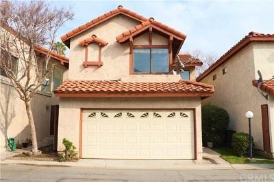 Baldwin Park Condo/Townhouse For Sale: 3221 Vineland Avenue #5