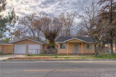 Colton Multi Family Home For Sale: 547 Pennsylvania Avenue