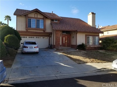 Palmdale Single Family Home For Sale: 37457 Oxford Drive